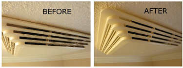 Professional Duct Cleaning Service In Edmonton